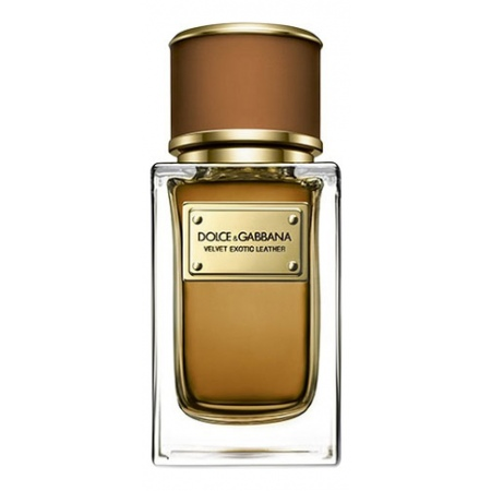 Dolce&Gabbana Velvet Exotic Leather test 50ml edp