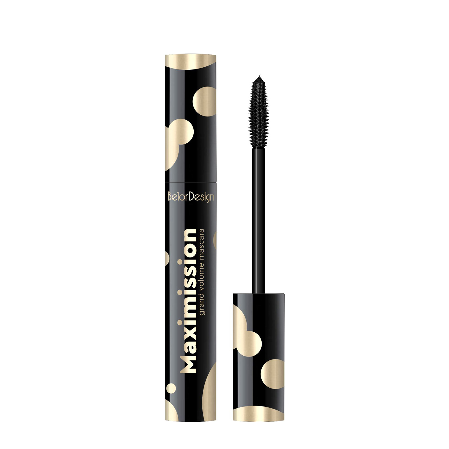Тушь для ресниц MAXIMISSION GRAND VOLUME MASCARA