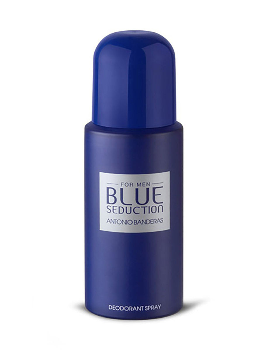 Дезодорант Antonio Banderas Blue Seduction  (m)