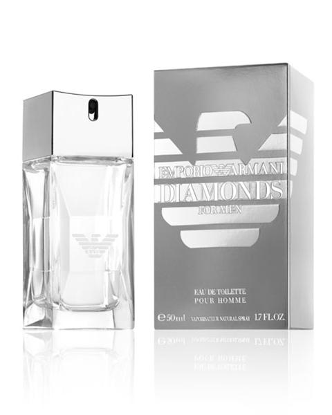 Тестер Armani Emporio Diamonds edt