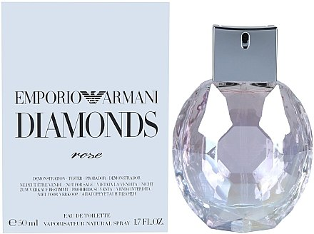 Тестер Armani Emporio Diamonds
