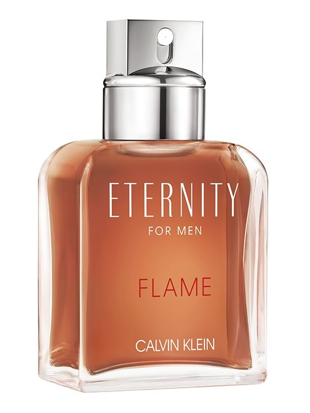 Тестер CK Eternity Flame edt