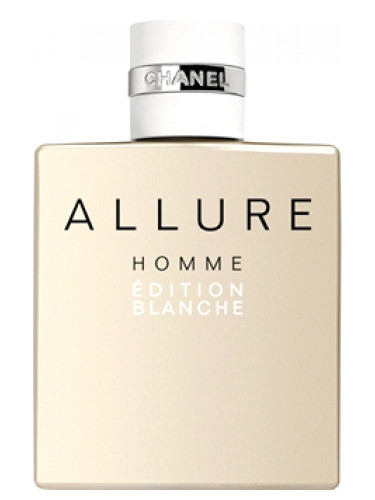 Тестер Chanel Allure Edition Blanche edp