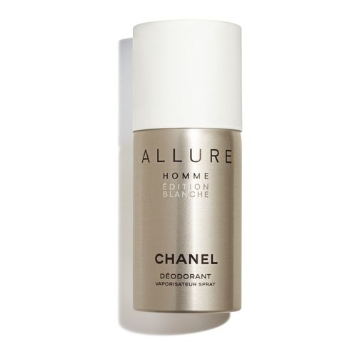 Дезодорант Chanel Allure Edition Blanche
