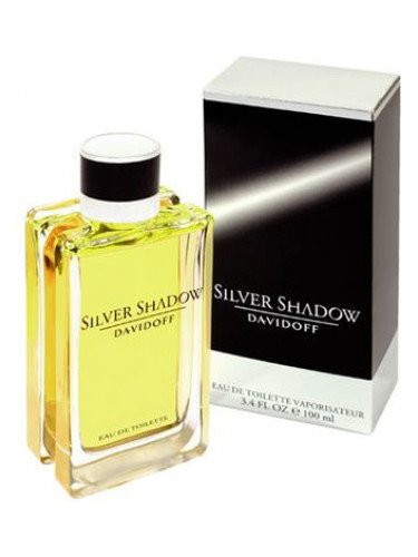 Тестер Davidoff Silver Shadow edt