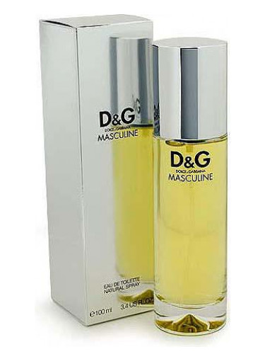 Dolce&Gabbana Masculine  test 100ml edt