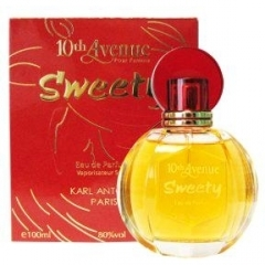 10TH Avenue Sweety