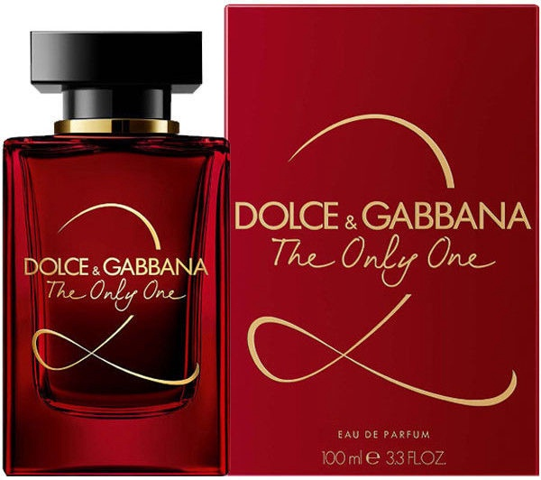 Dolce&Gabbana The Only One 2 test 100ml edp