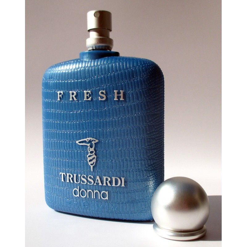 Trussardi Donna Fresh 50ml edt Vintage