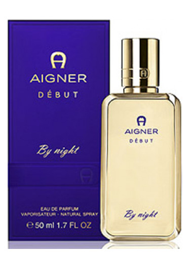 Aigner  Debut By Night edp