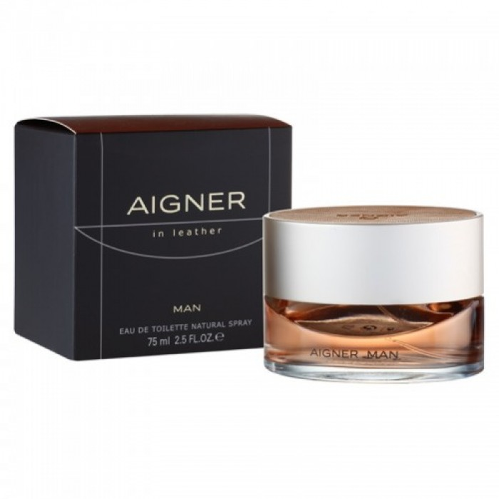 Aigner  In Leather (M) edt