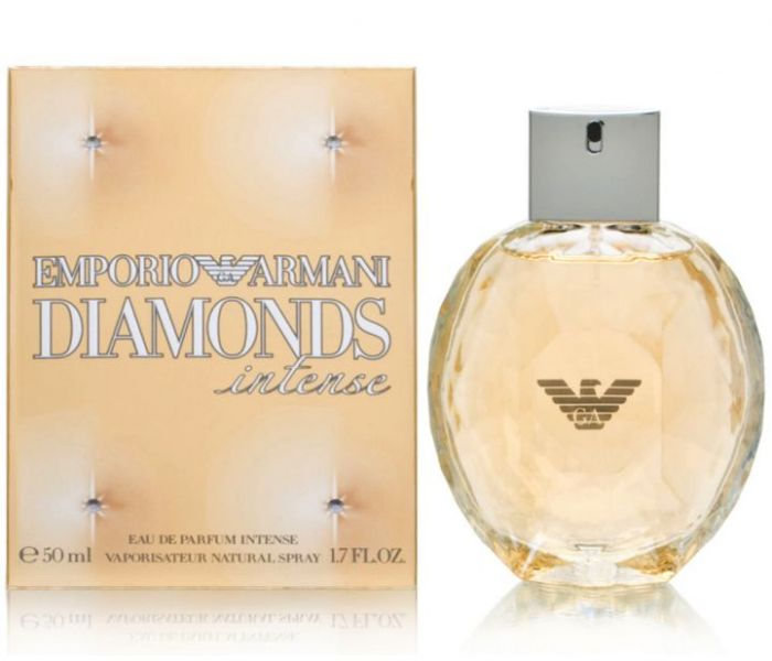 Armani Emporio Diamonds Intense edp