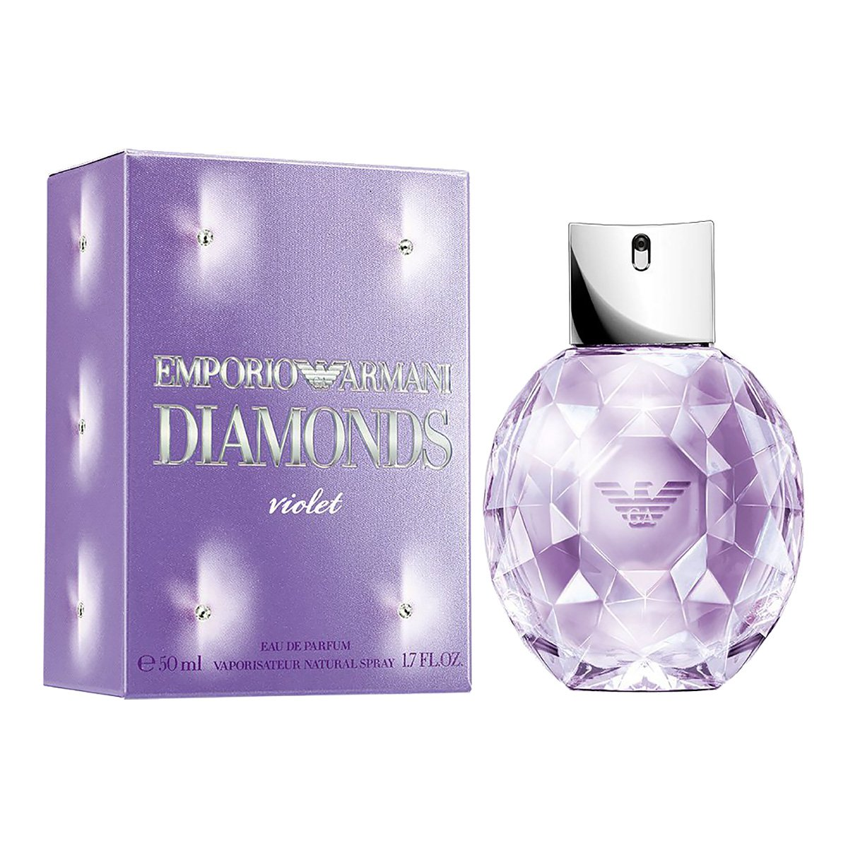 Armani Emporio Diamonds Violet edp