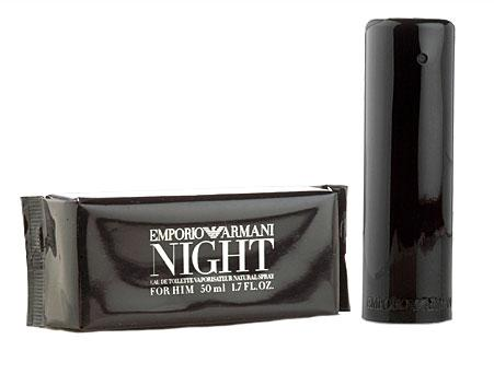 Armani Emporio Night edt