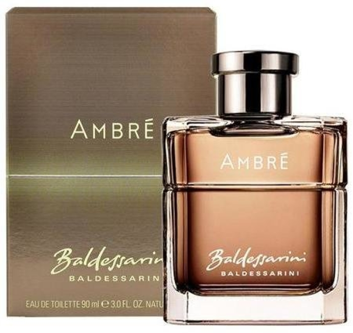 Boss Baldessarini Ambre edt