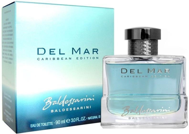 Boss Baldessarini Del Mar Caribbien edt