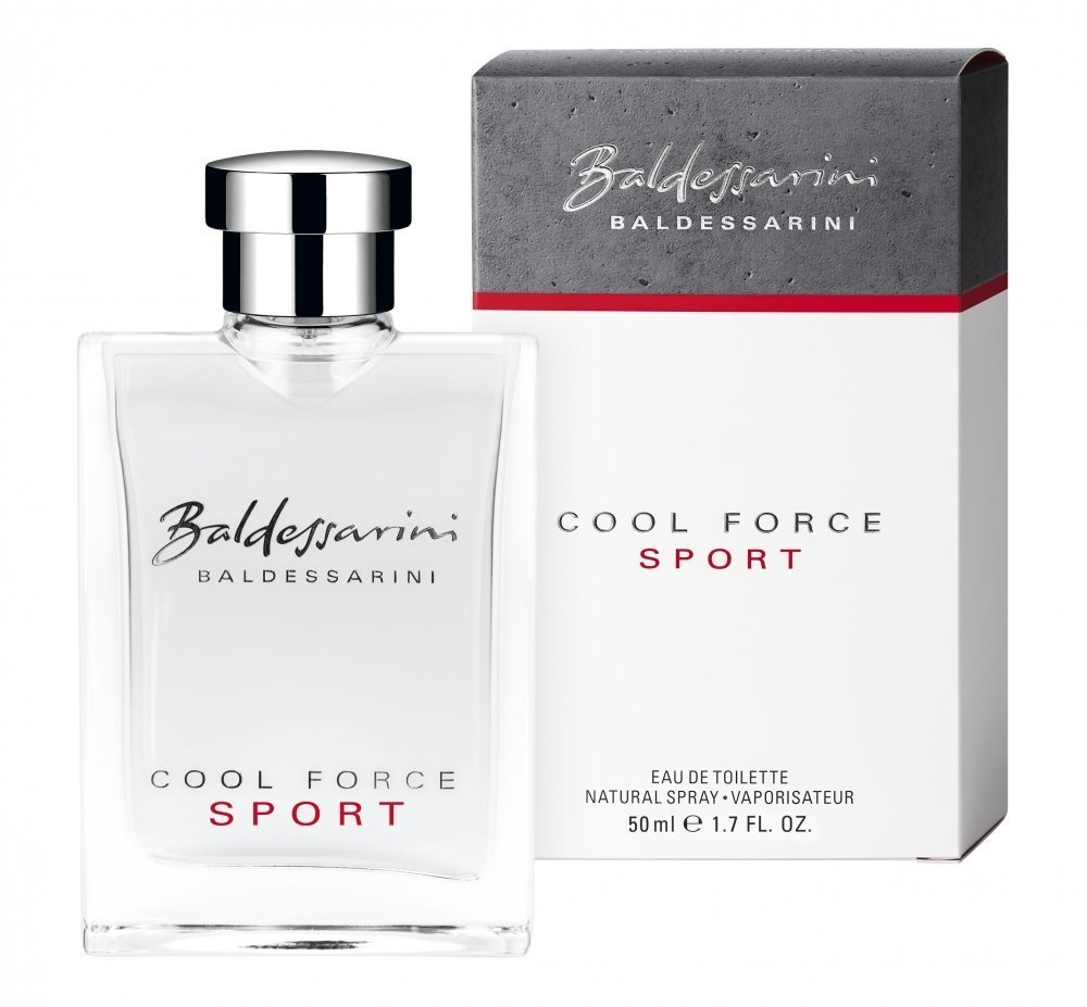 Boss Baldessarini Cool Force Sport edt