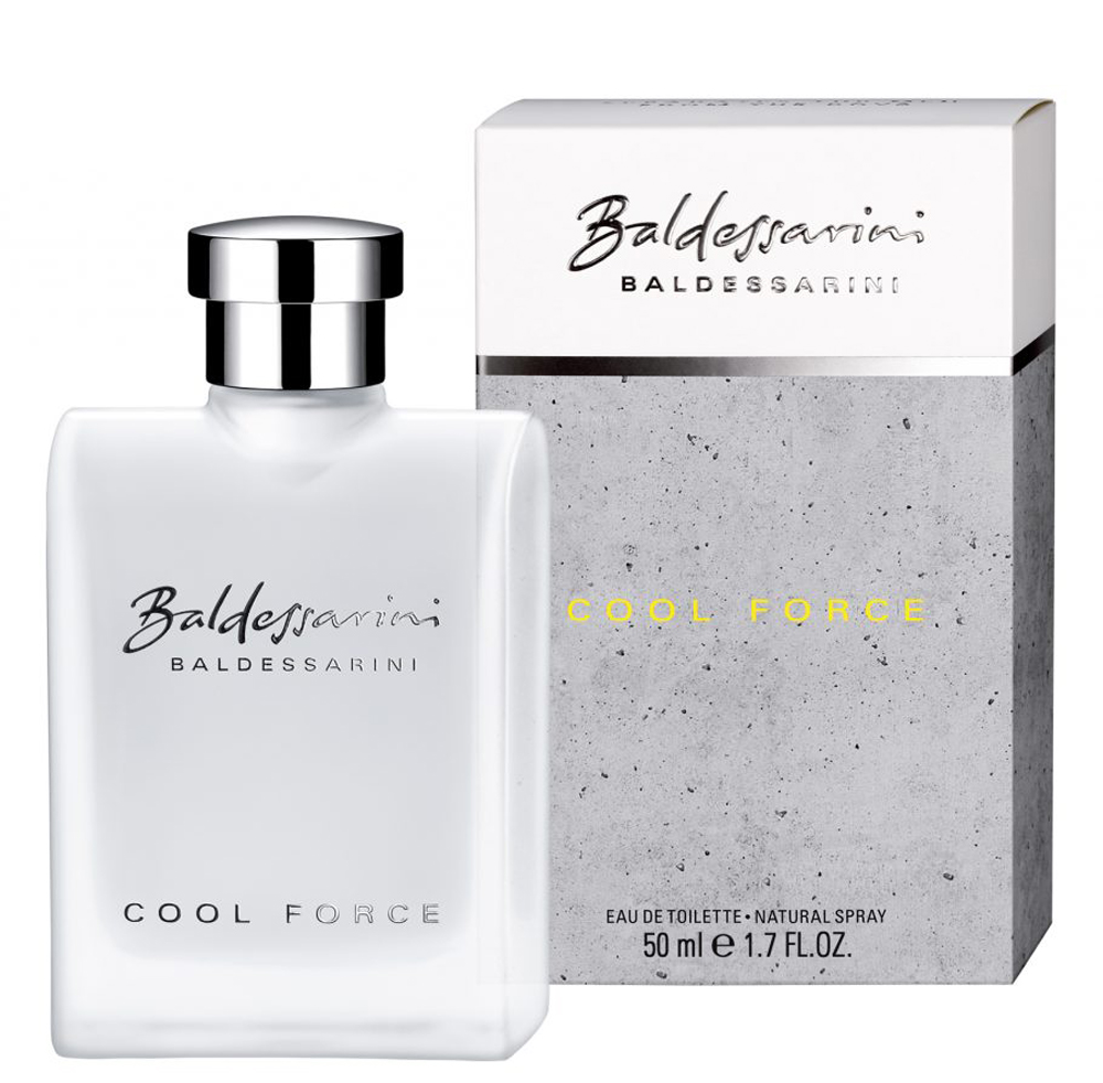 Boss Baldessarini Cool Force edt