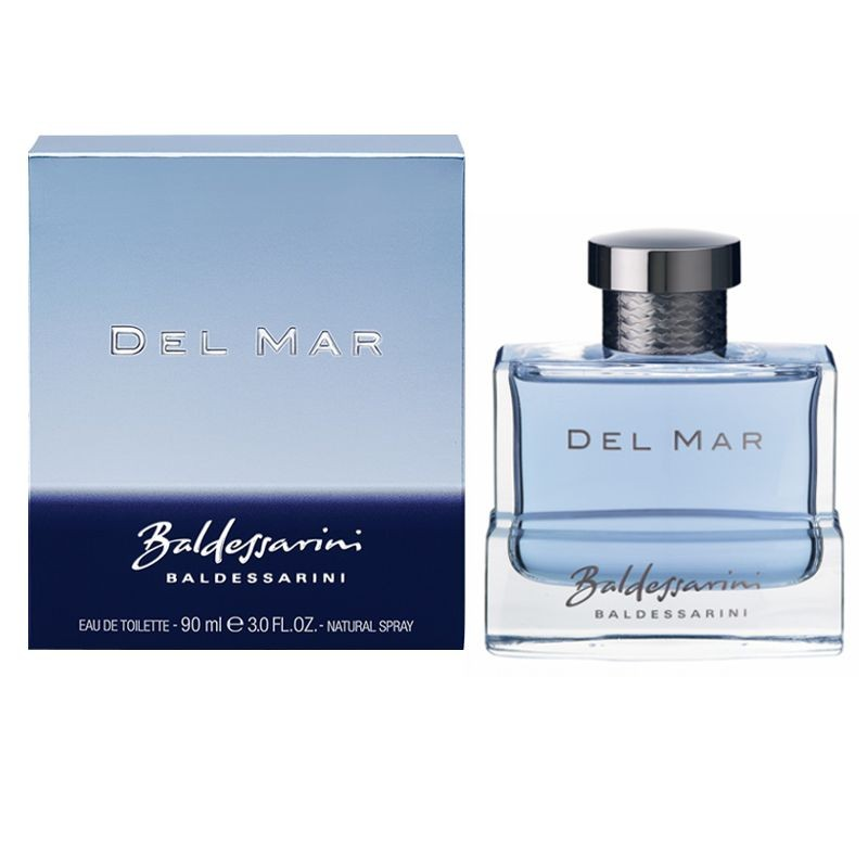 Boss Baldessarini Del Mar edt