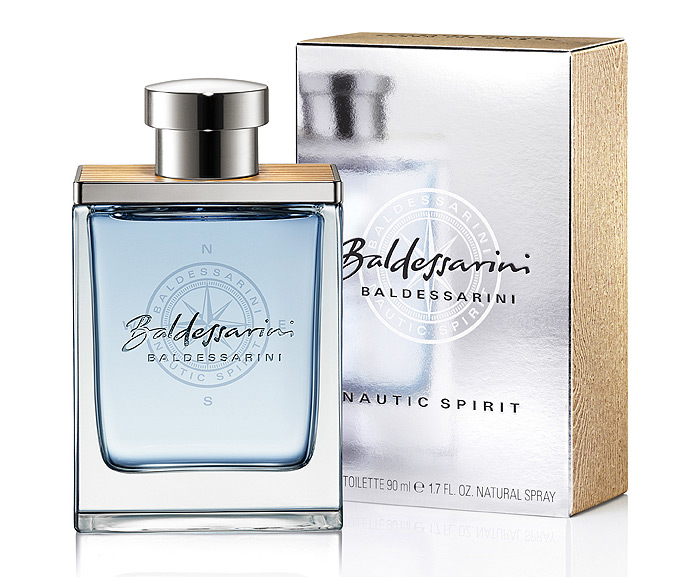 Boss Baldessarini Nautic Spirit edt