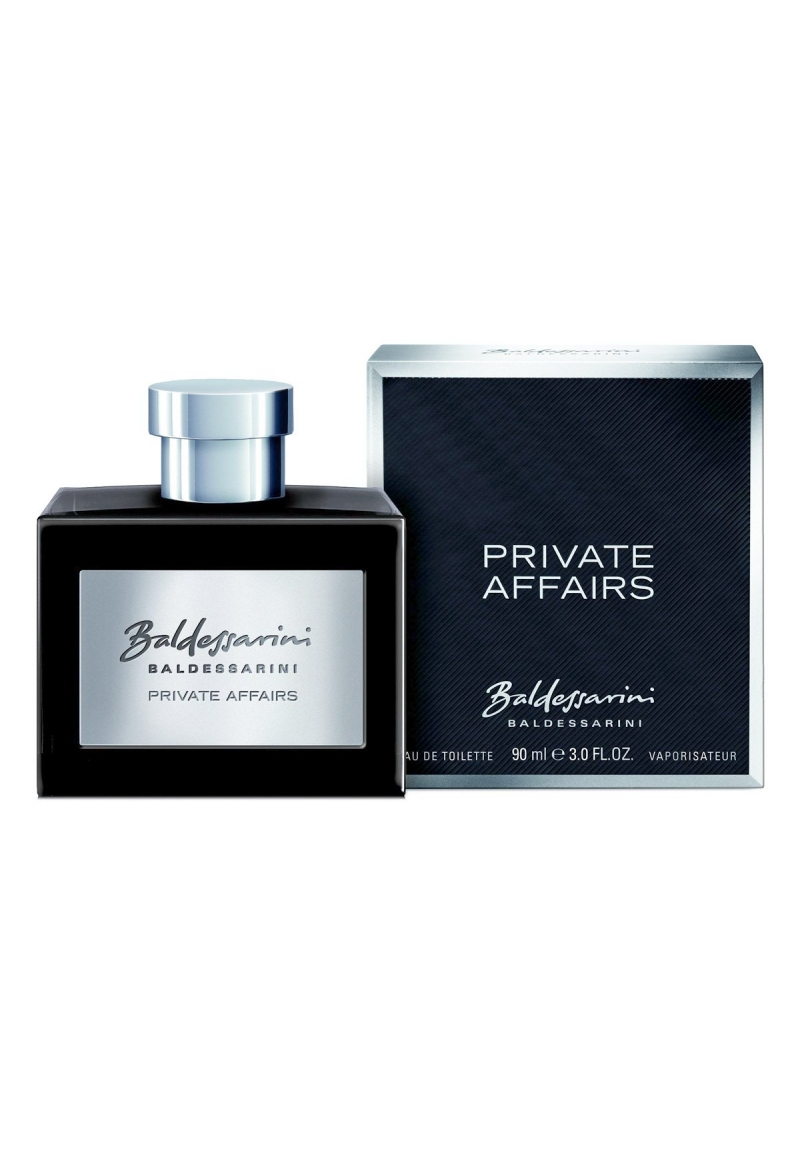 Boss Baldessarini Private Affairs edt