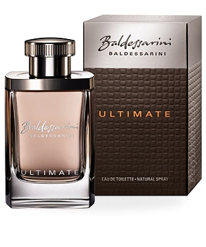 Boss Baldessarini Ultimate edt