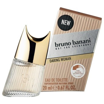 Bruno Banani Daring Women edt
