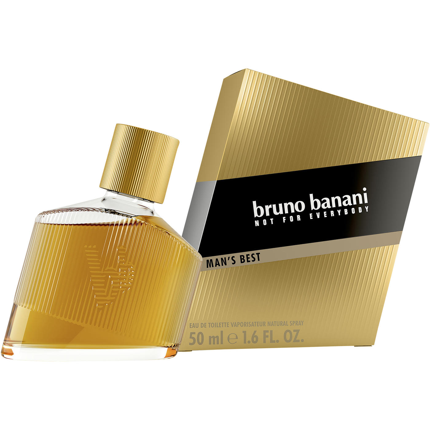 Bruno Banani Man's Best edt