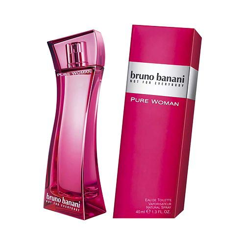 Bruno Banani Pure Women edt