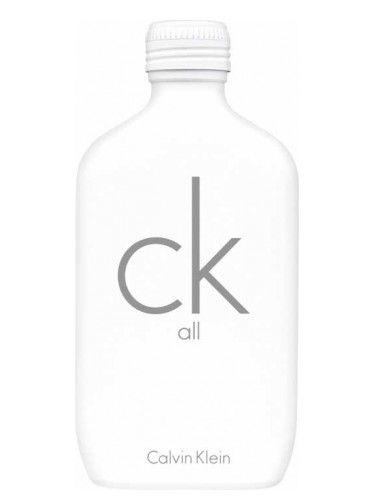 CK  ALL edt