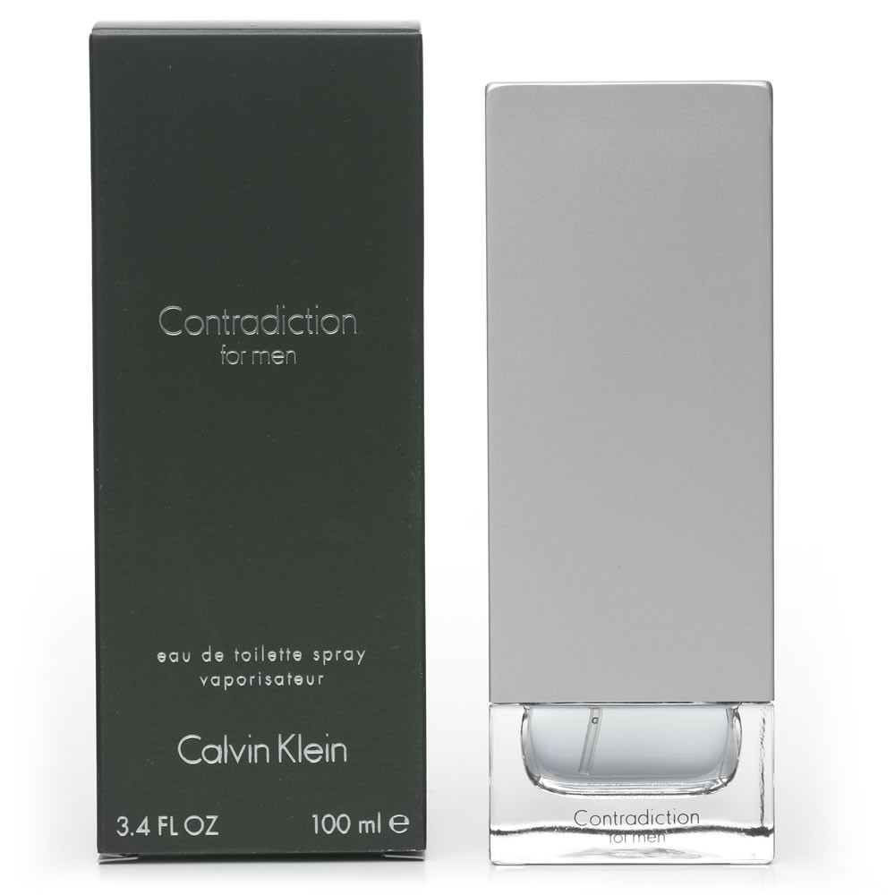CK Contradiction Men edt