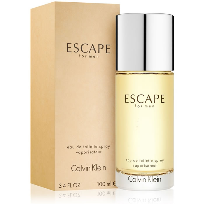 CK Escape Men edt