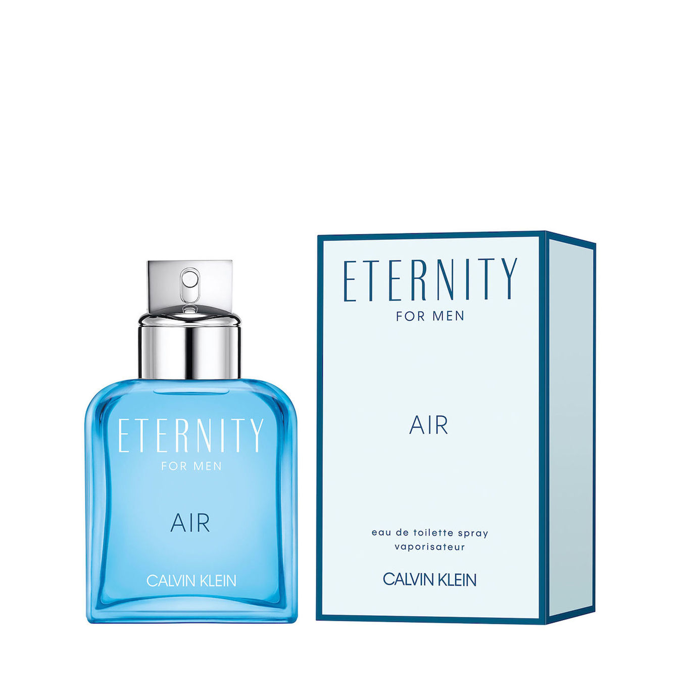 CK Eternity Air Men edt