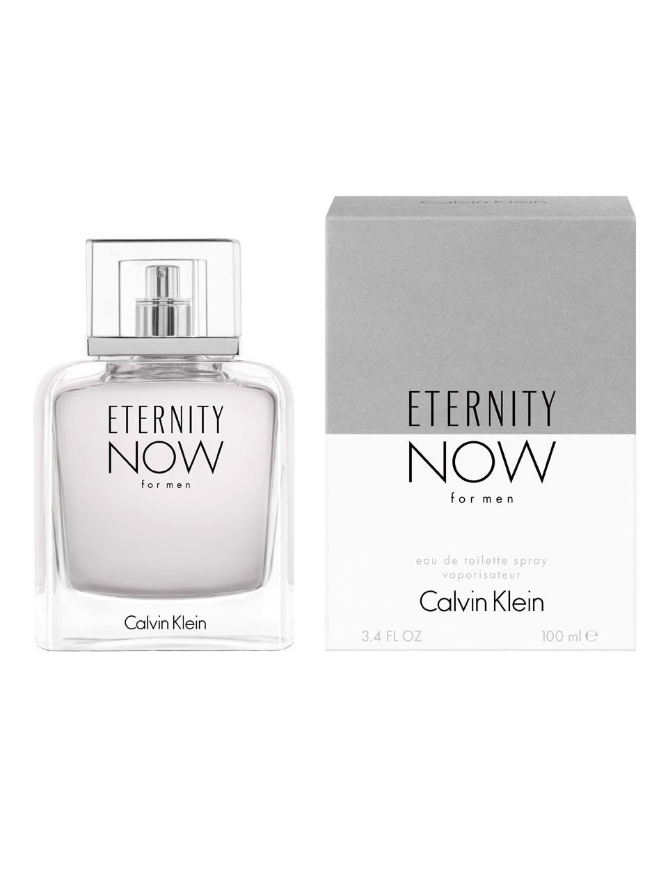 CK Eternity Now edt