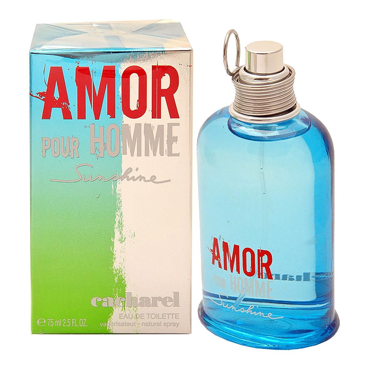 Cacharel Amor Sunshine edt