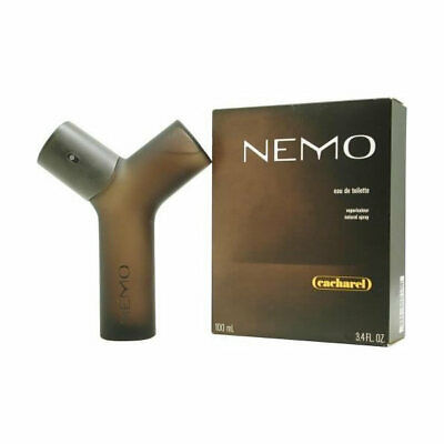 Cacharel Nemo edt