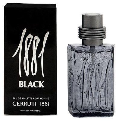 Cerruti 1881 Black edt