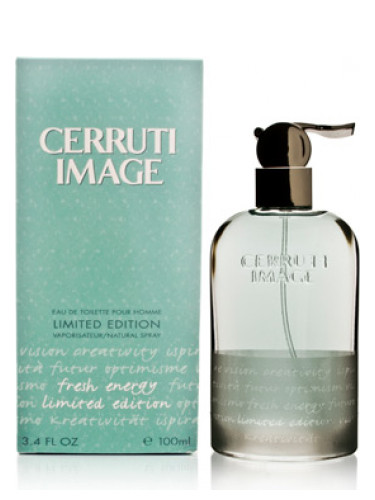 Cerruti Image Fresh Energy edt