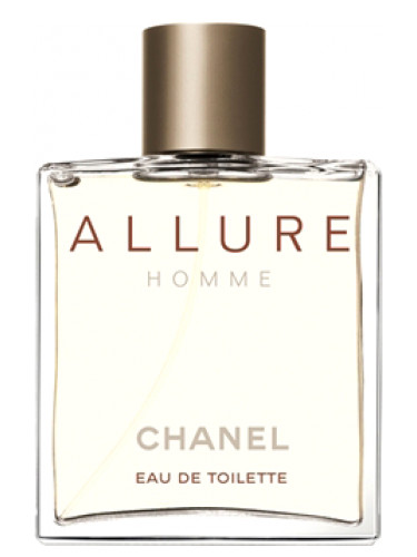 Тестер Chanel Allure men edt