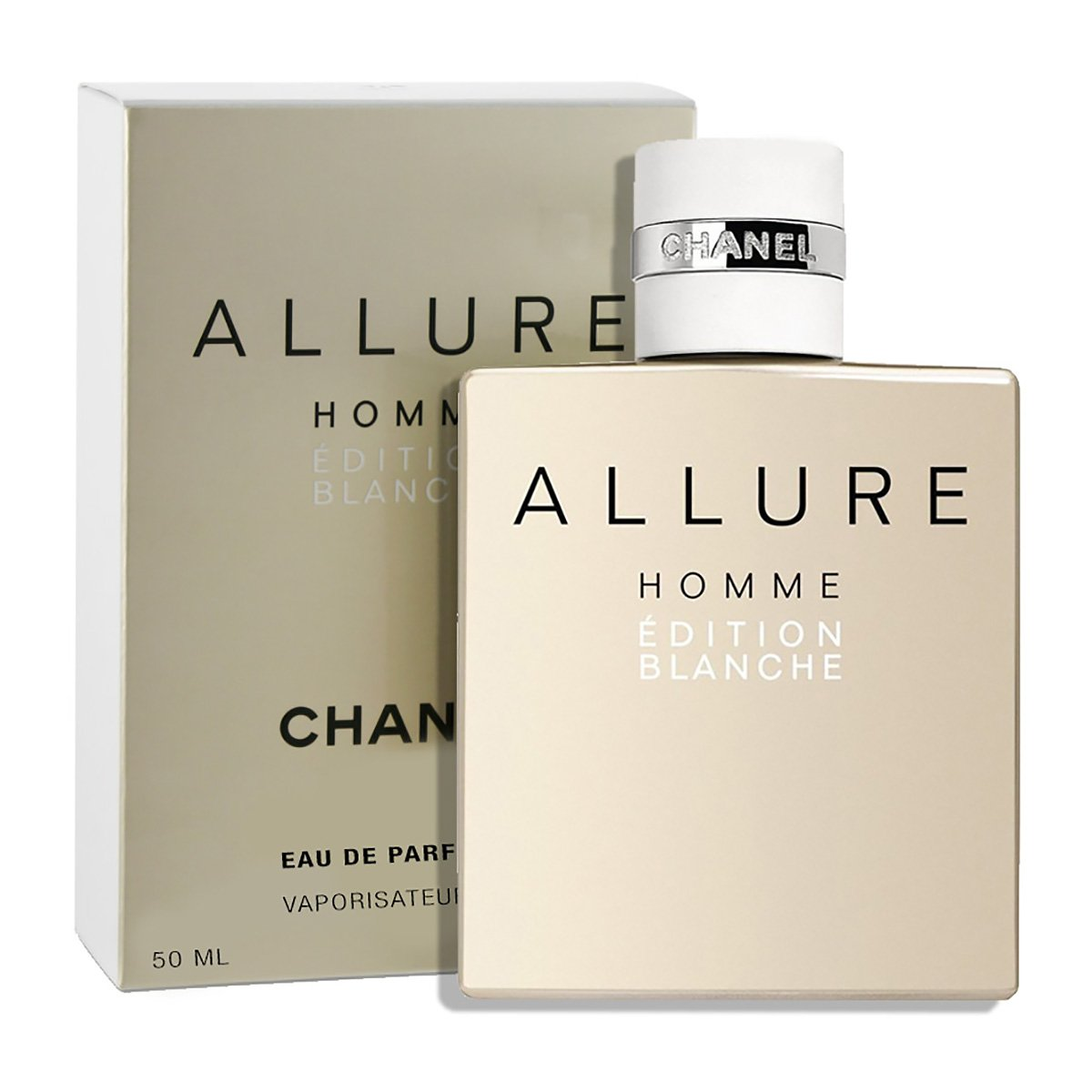 Chanel Allure Edition Blanche edp