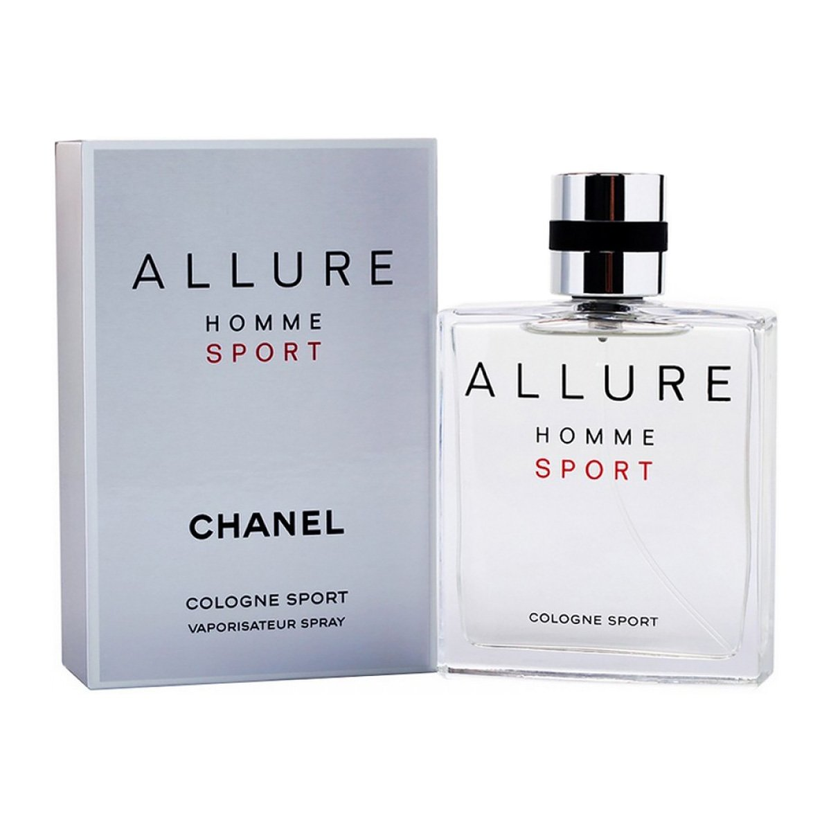 Chanel Allure Sport Cologne edt