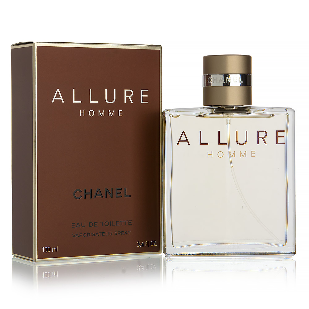 Chanel Allure men edt