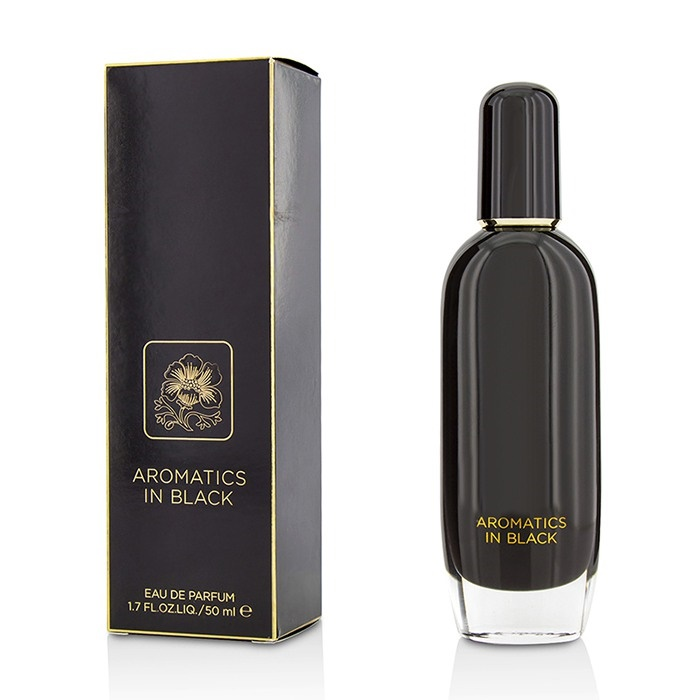 Clinique Aromatics in Black edp