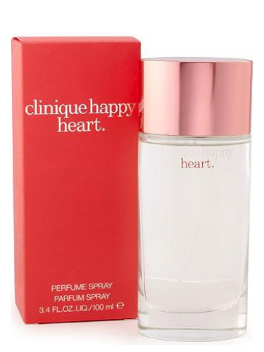 Clinique Happy HEART parf
