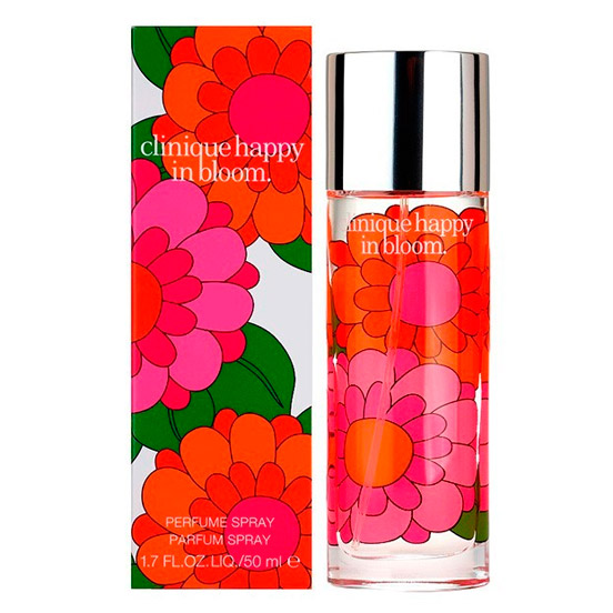 Тестер Clinique Happy IN Bloom edp 2012