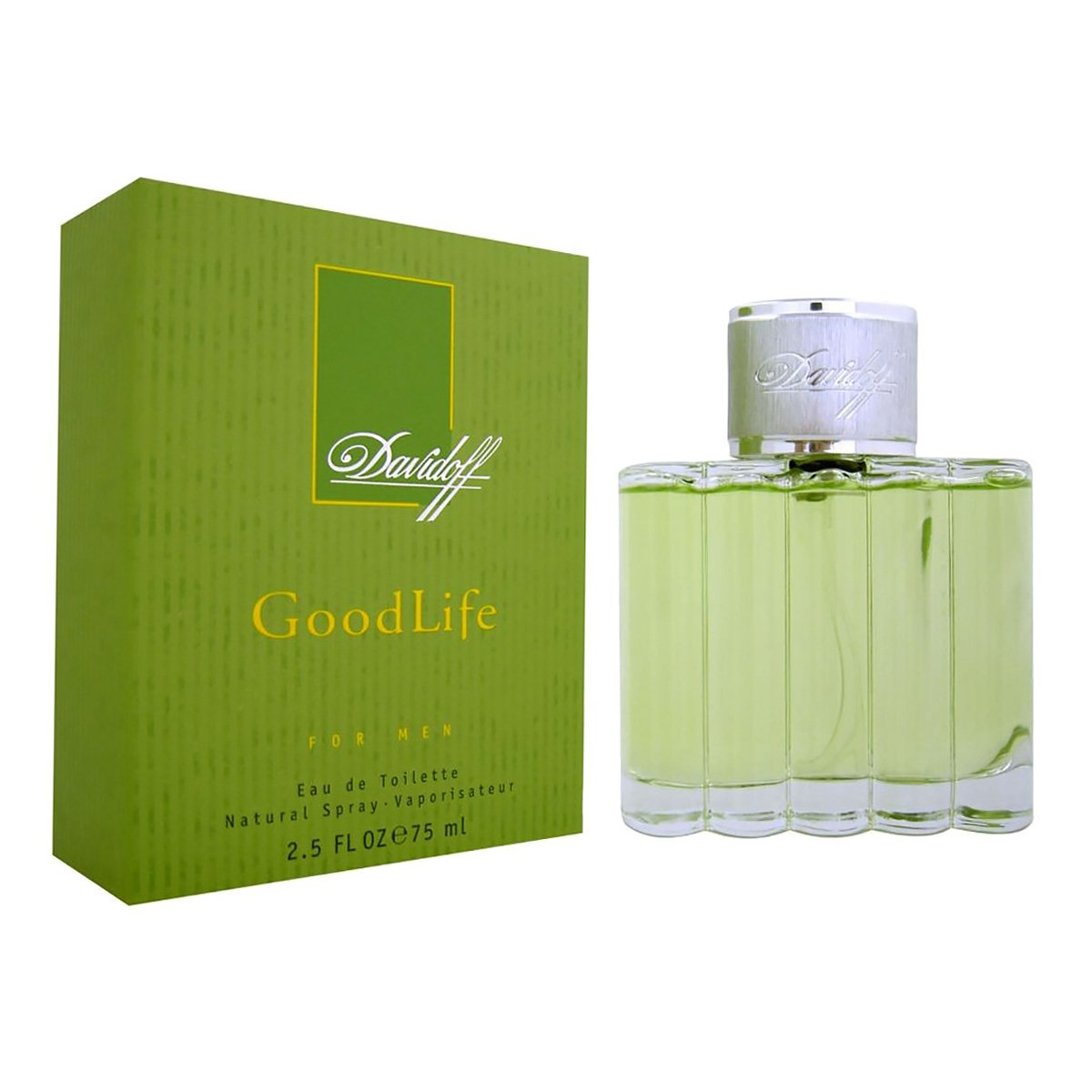 Davidoff Good Life edp
