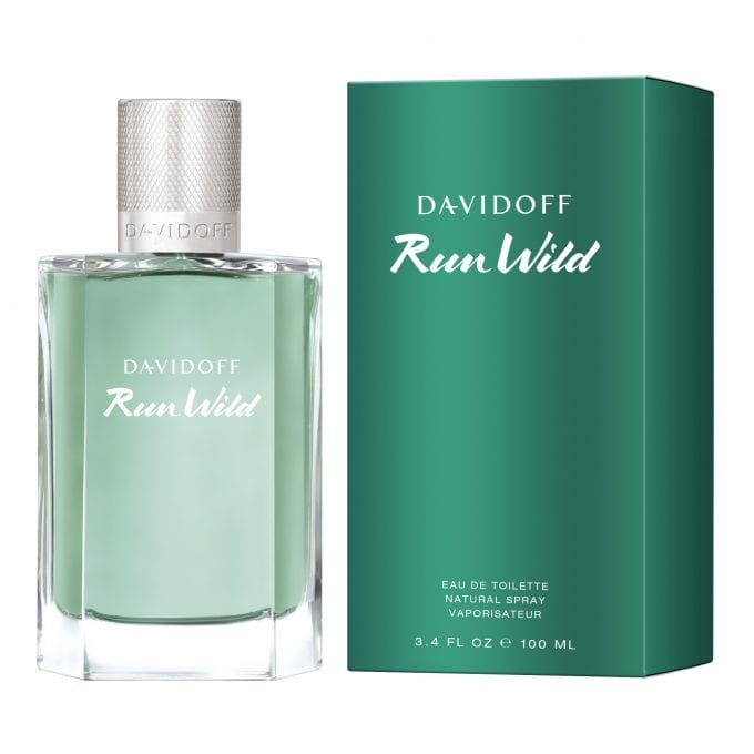 Davidoff Run Wild Men edt