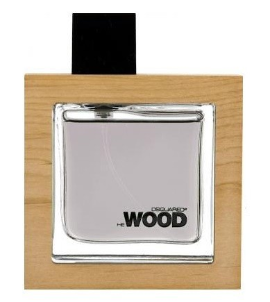 Dsquared2 He Wood (M) 100ml edt