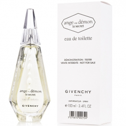 Givenchy Ange ou Demon Le Secret test edt