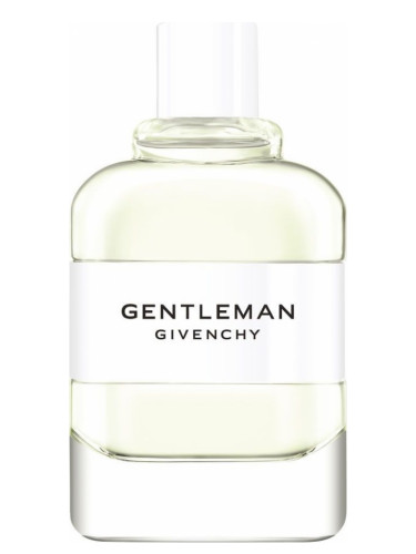 Givenchy Gentleman Cologne test edt